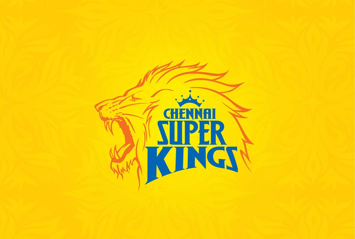Chennai Super Kings 2015 Official on Behance.