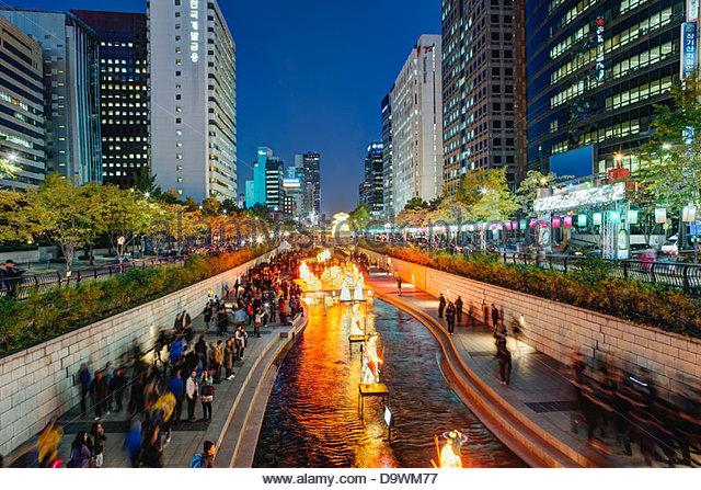 Seoul Lanterns Stock Photos & Seoul Lanterns Stock Images.