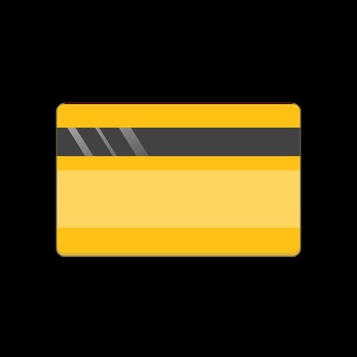 Credit, Card.