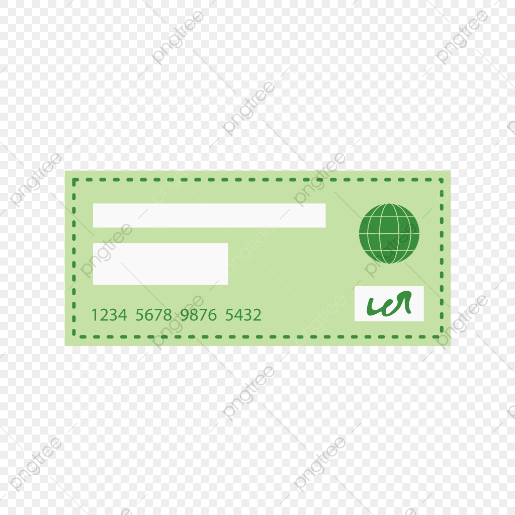 Vector Cheque Icon, Payment Icon, Banking Icon, Cheque Book Icon PNG.