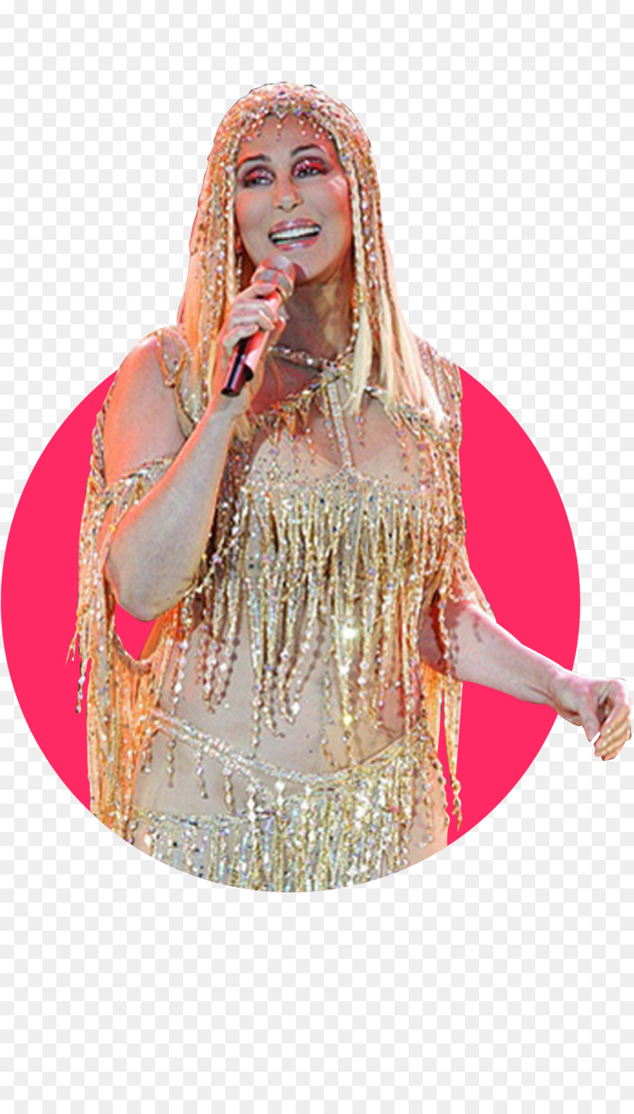 Cher Jewellery png download.