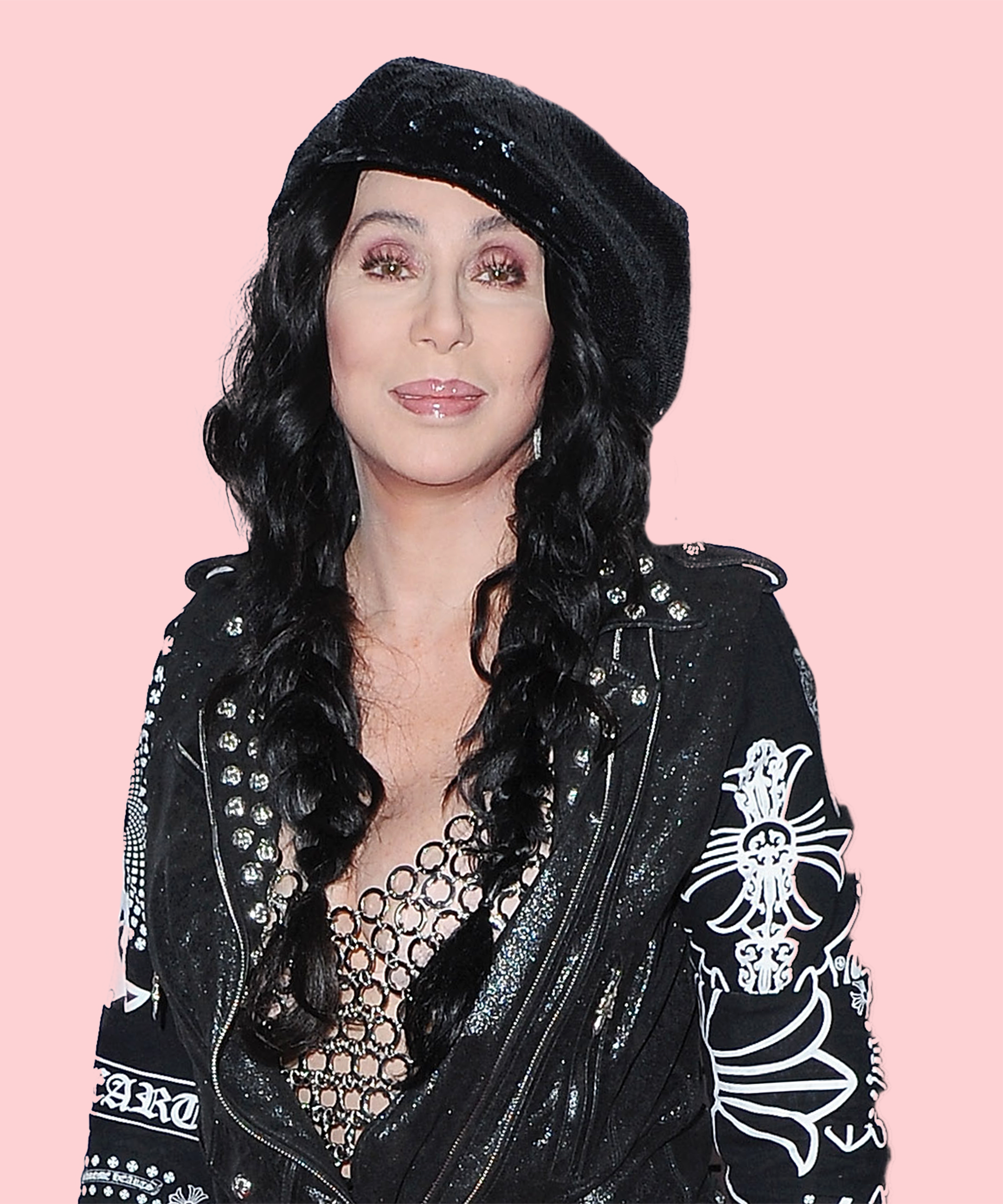 Cher Dreamers Act Repeal Tweet Response.