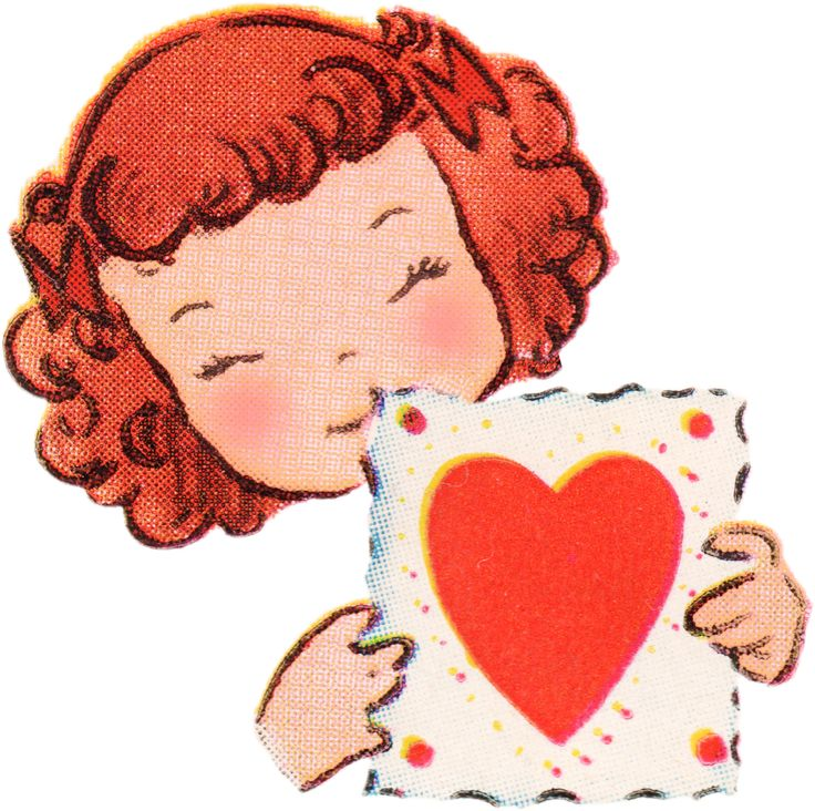 Free Valentines Clipart.