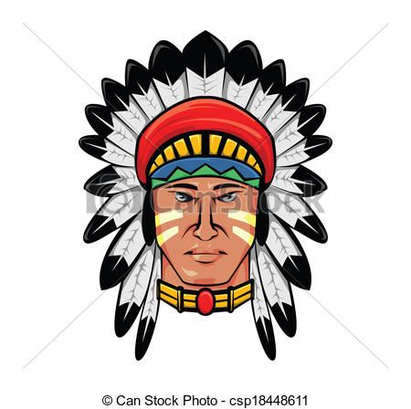 Cherokee Clipart and Stock Illustrations. 929 Cherokee vector EPS.