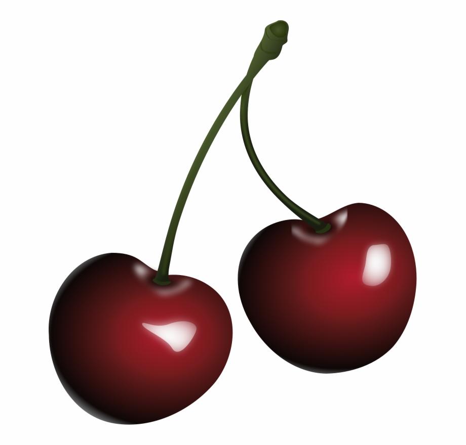 Cherry Clip Art Free.
