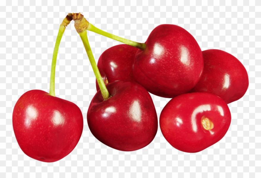 Cherry Clipart Transparent Background.