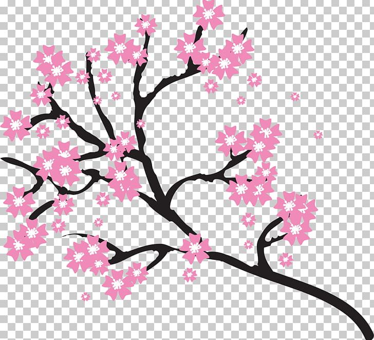 Cherry Blossom Drawing PNG, Clipart, Blossom, Branch, Cherry, Cherry.