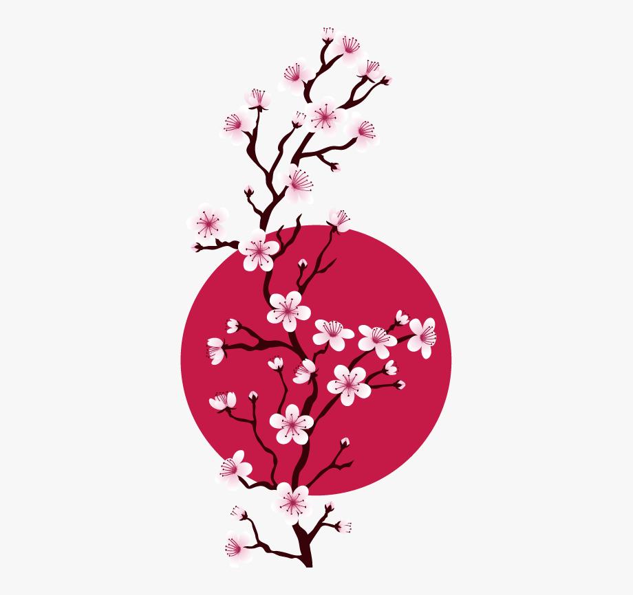 Cherry Blossom Svg Free.