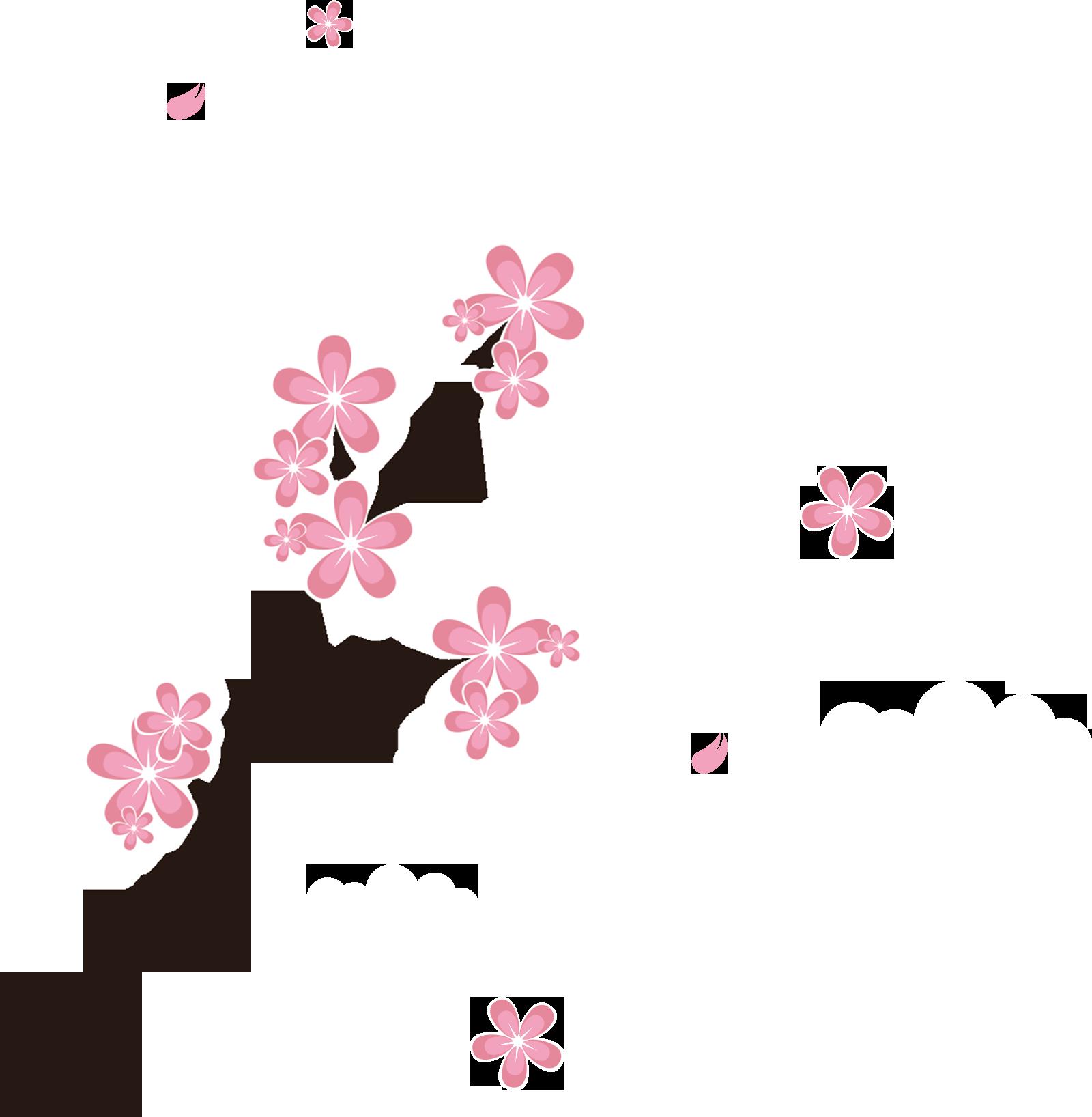 Japan Petal.