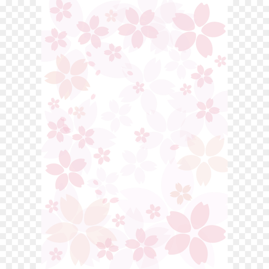 Cherry Blossom Background png download.