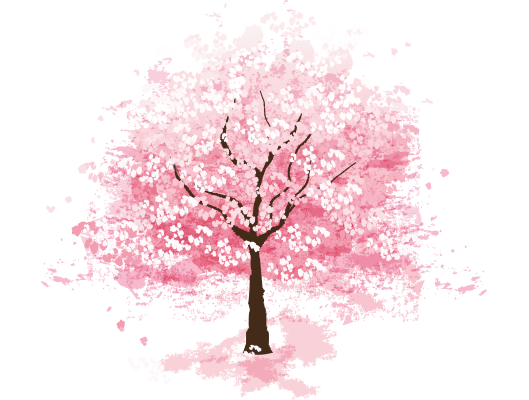 Cherry Blossom Tree PNG HD Transparent Cherry Blossom Tree HD.PNG.