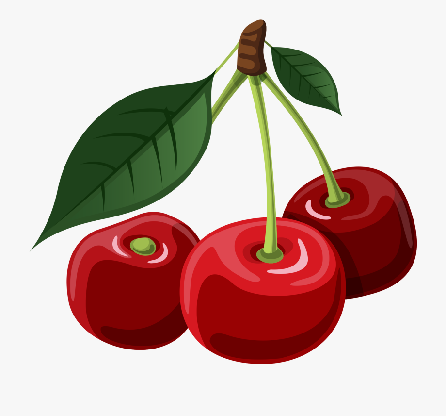 Cherry Clipart Png , Transparent Cartoon, Free Cliparts.