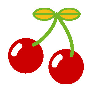 Cherry clipart images icons free clipart images image #19184.