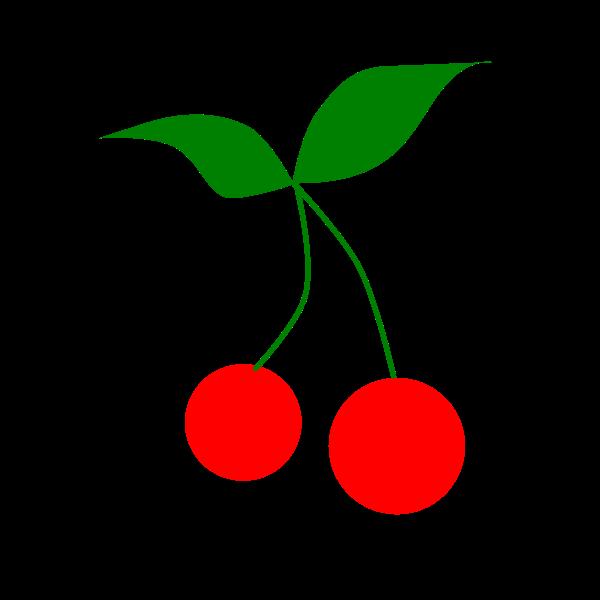 Best Cherry Clipart #15837.