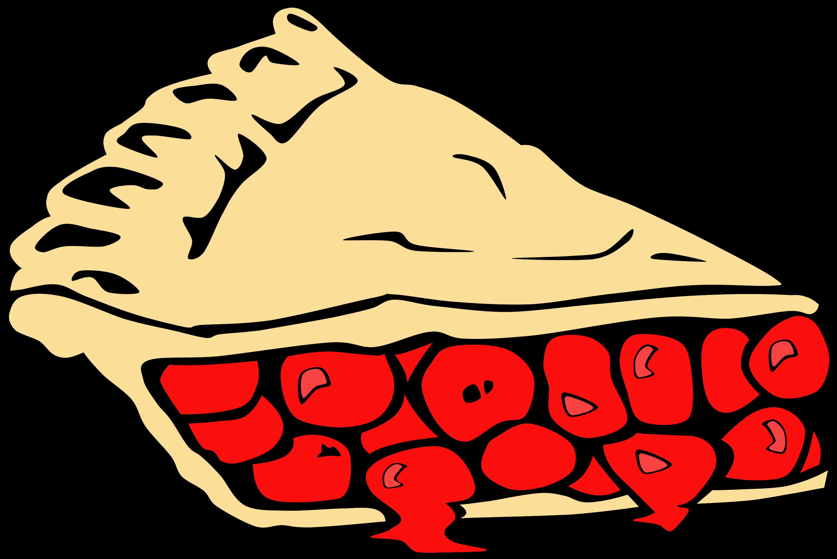 Pictures Of Cherry Pie.