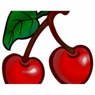 Cherry Clipart Ceri.