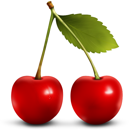 Cherry clipart png.