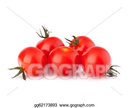 Cherry tomatoes clipart 3 » Clipart Portal.