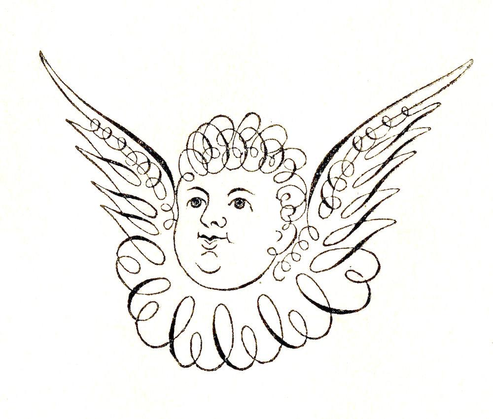 Free Cherub Cliparts, Download Free Clip Art, Free Clip Art.