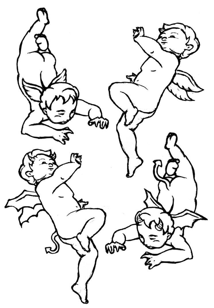 Images Of Cherubs.