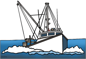 Chesapeake Bay Clipart.
