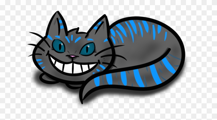 Cheshire Cat Transparent Png.