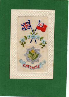 Shako plate of the Cheshire Regiment worn from 1829 thru 1844.