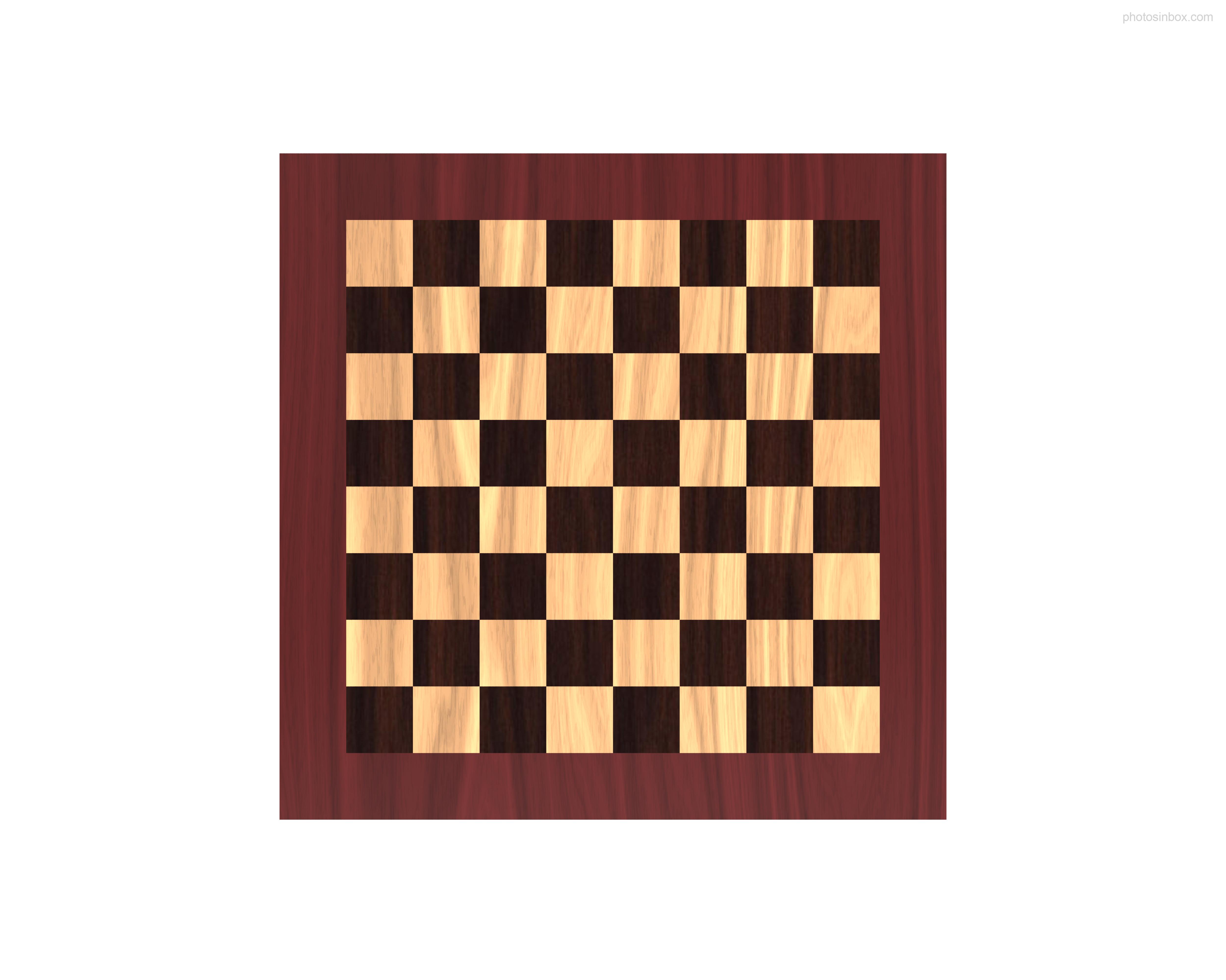 Chessboard Display Largejpg Clipart.