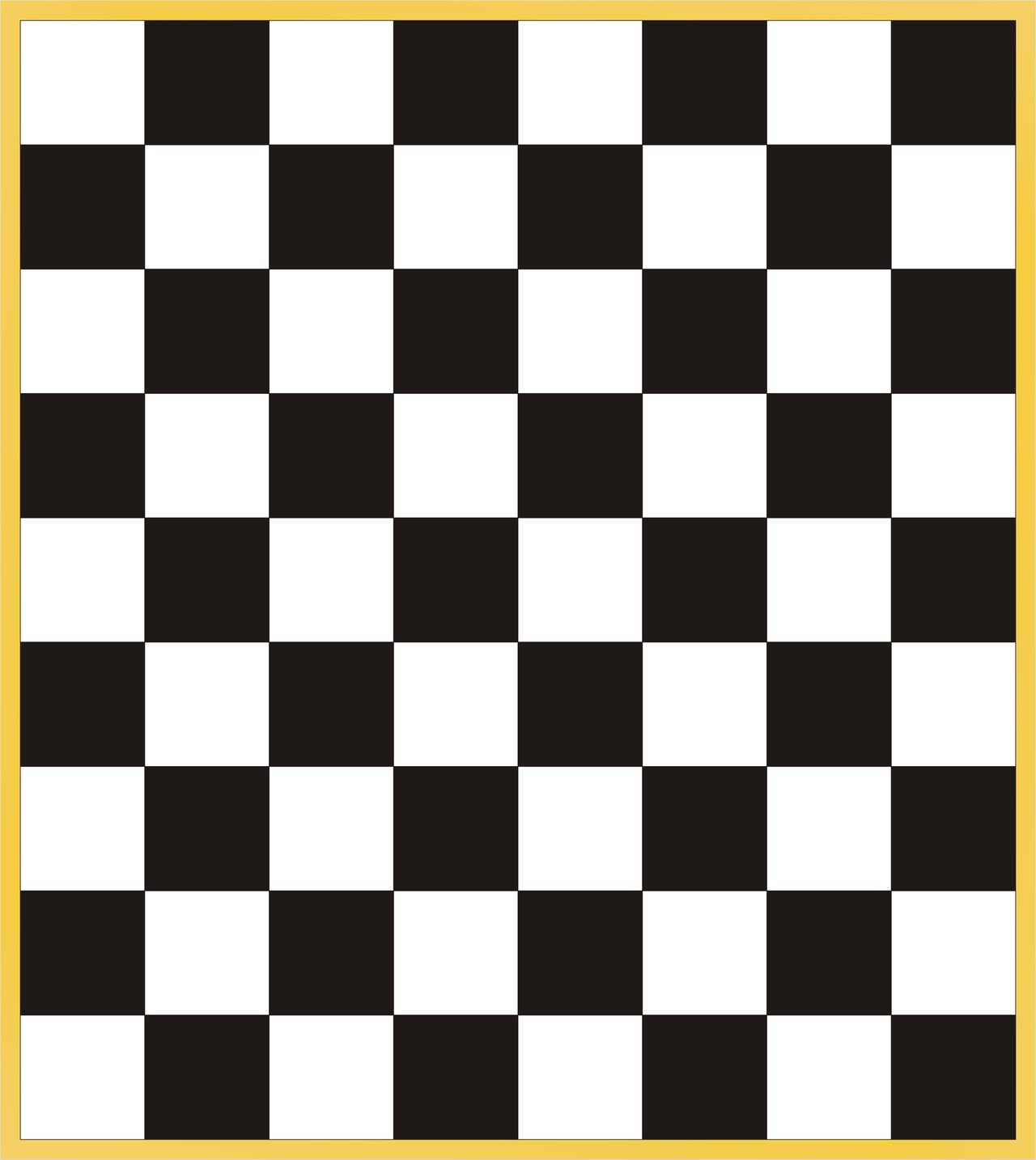 Clipart chess board.