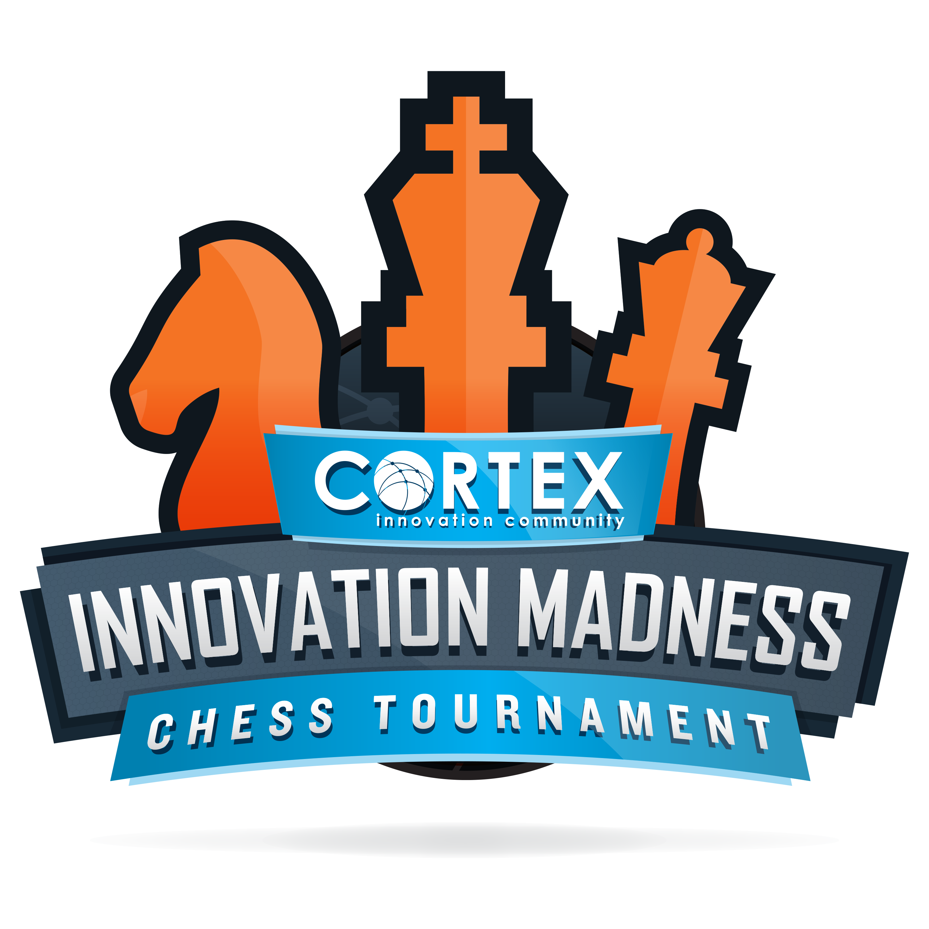 2015 Innovation Madness Chess Tournament.