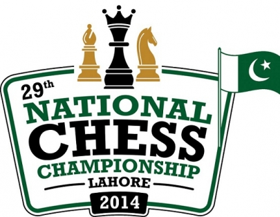 29th Pakistan National Chess Championship 2014.