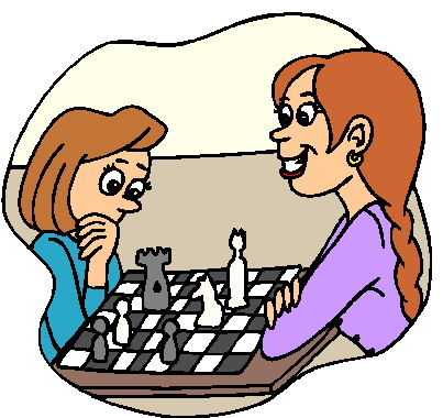 Susan Polgar Global Chess Daily News and Information.
