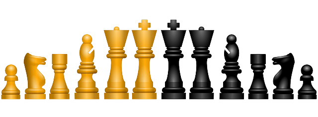 Free to Use & Public Domain Chess Clip Art.
