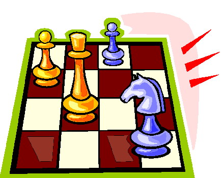 Chess Clipart.