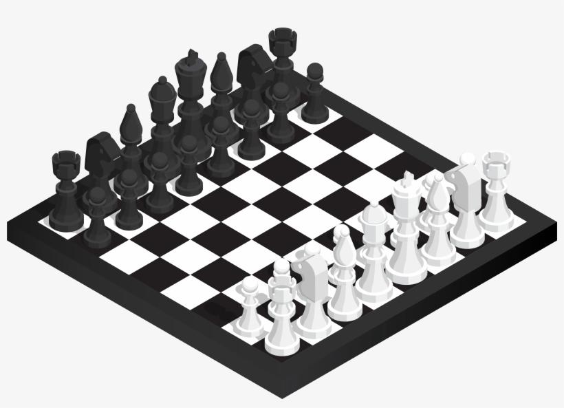 Chessboard Png Clip Art.