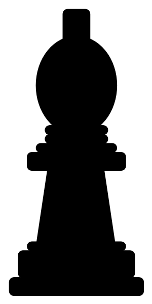 Chess Pieces clip art Free Vector / 4Vector.