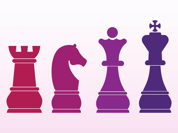 Bishop Chess Clipart.