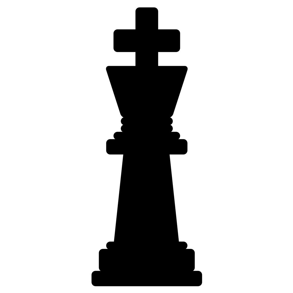Chesspiece.