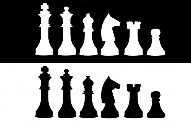 Clipart Chess Piece Free Stock Photo.