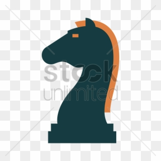 Free PNG Knight Chess Piece Clip Art Download.