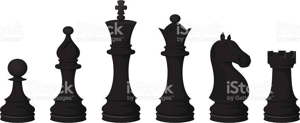 Chess queen clip art.