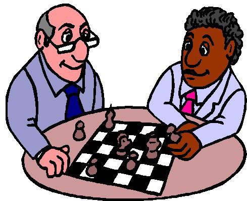 Chess Clip Art.