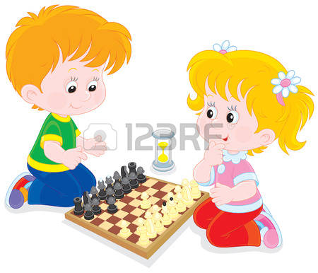 1,170 Chess Player Stock Vector Illustration And Royalty Free.