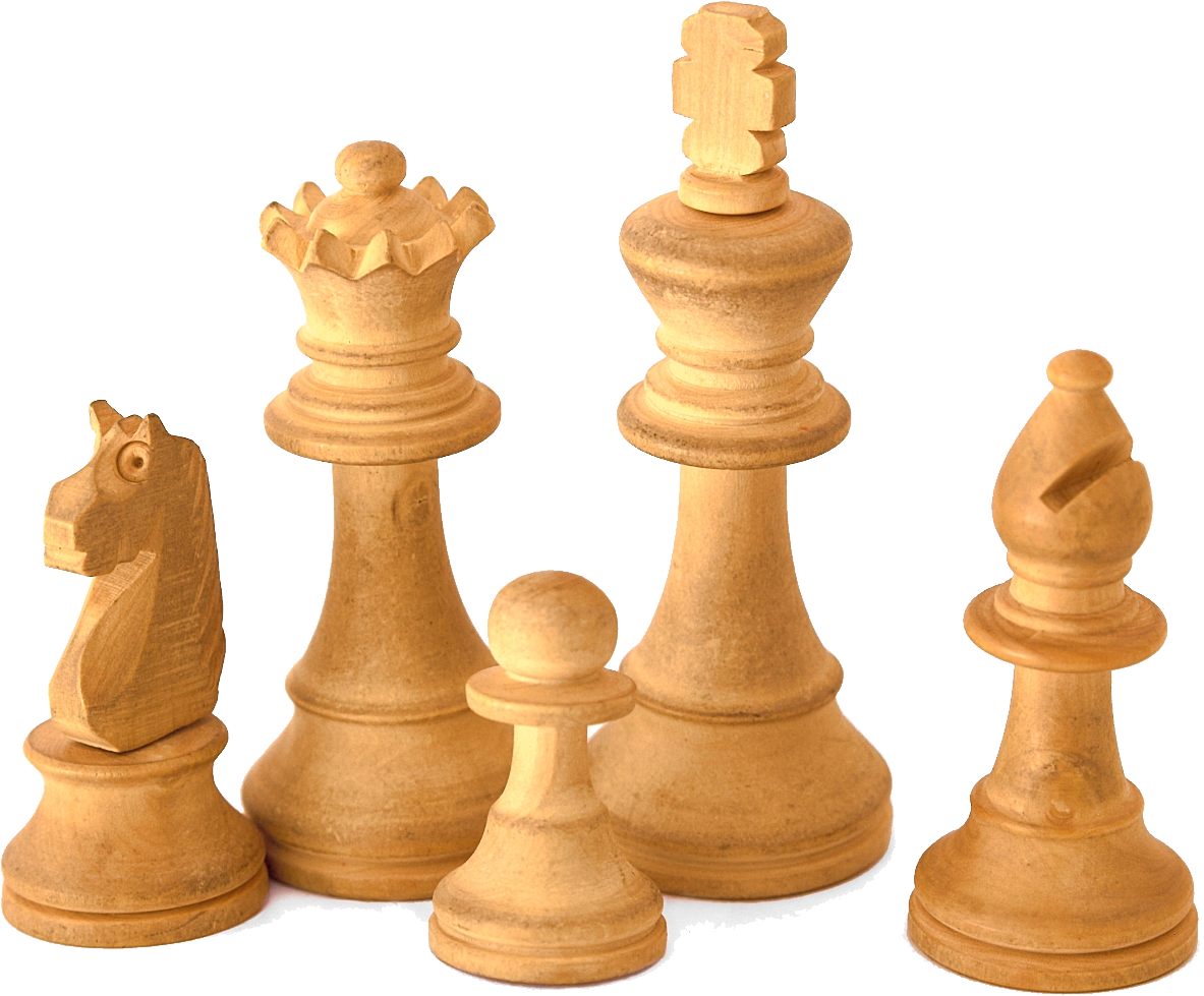 Chess PNG Image.