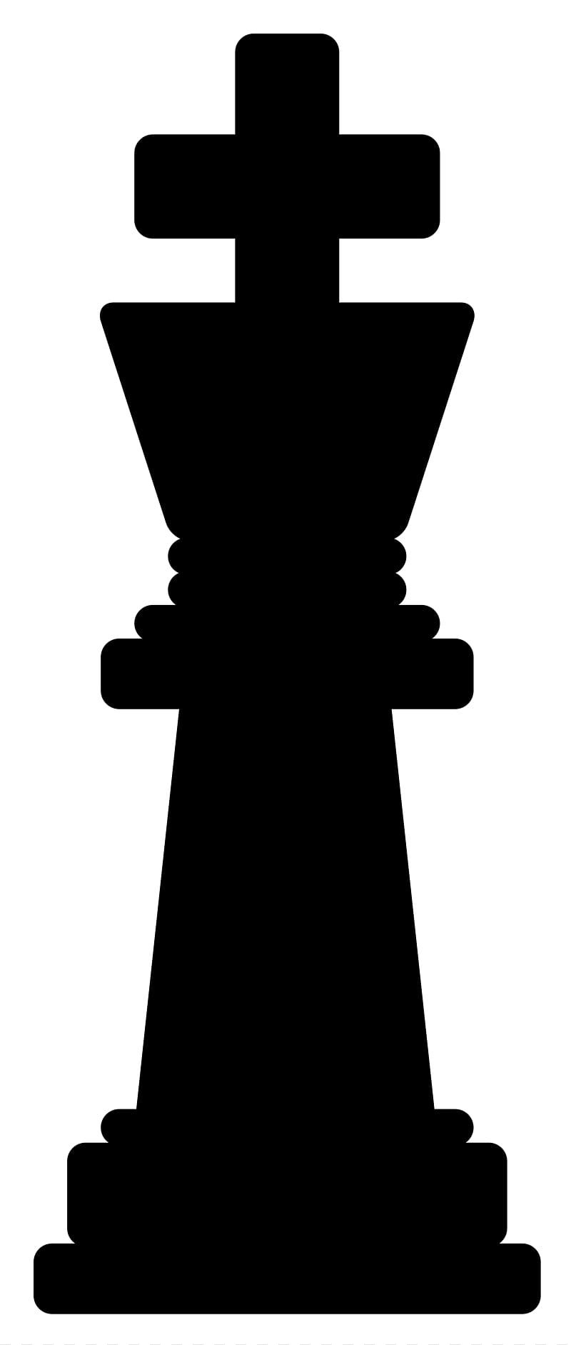 Chess piece King Queen , Chess Knight transparent background.