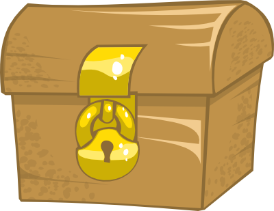 Chest Clipart.
