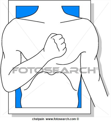 Clip Art Medical Chest Clipart.