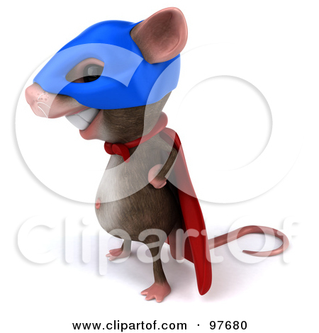 Royalty Free Chester The Mouse Illustrations by Julos Page 1.