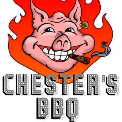Chester's BBQ (@ChesterBBQ).