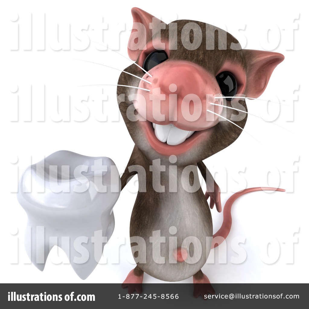 Chester Mouse Character Clipart #97681.